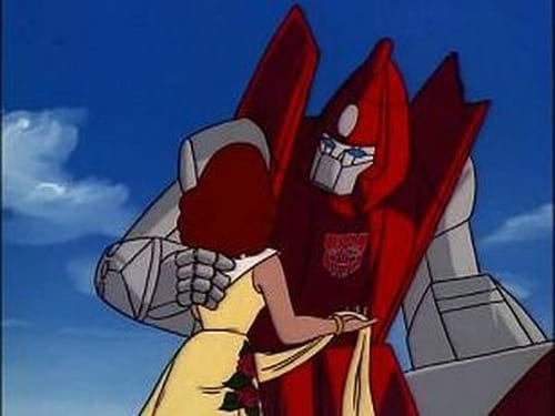 The Transformers: Season 2 – Episod The Girl Who Loved Powerglide