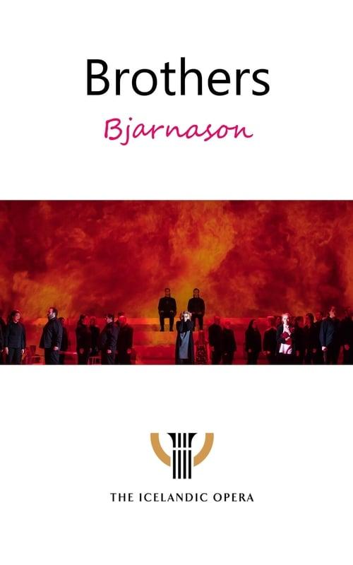 Filme Brothers - Bjarnason Em Português