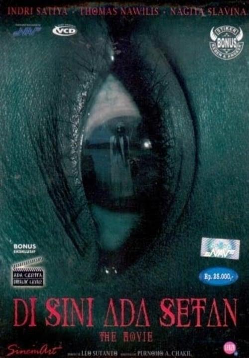 Di Sini Ada Setan: The Movie