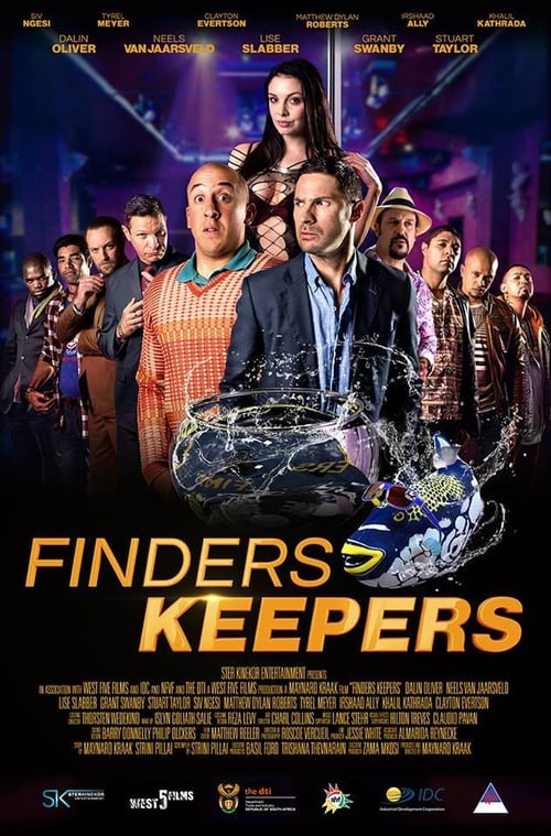 Finders Keepers Free Download