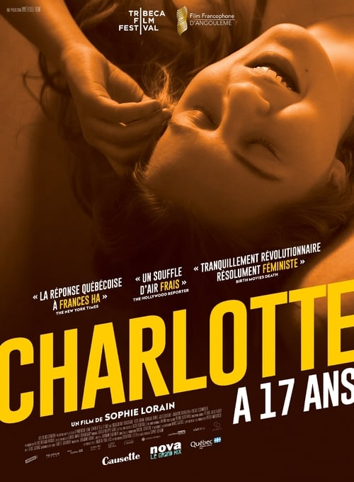 Película Charlotte a du fun Con Subtítulos En Línea