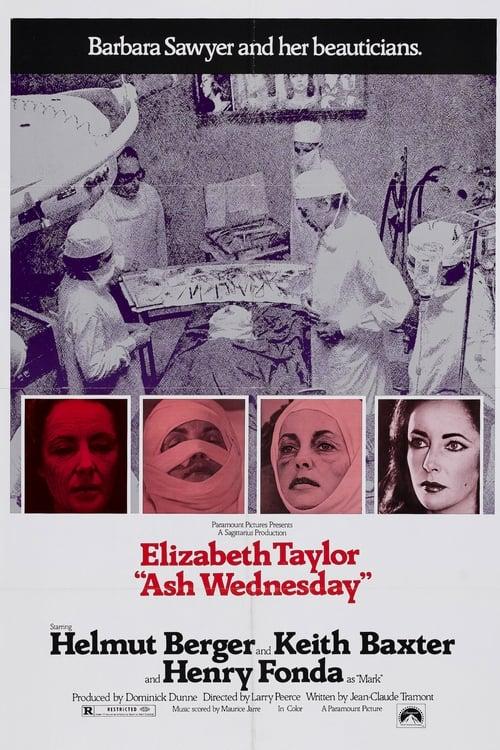 Mira La Película Ash Wednesday Con Subtítulos En Línea