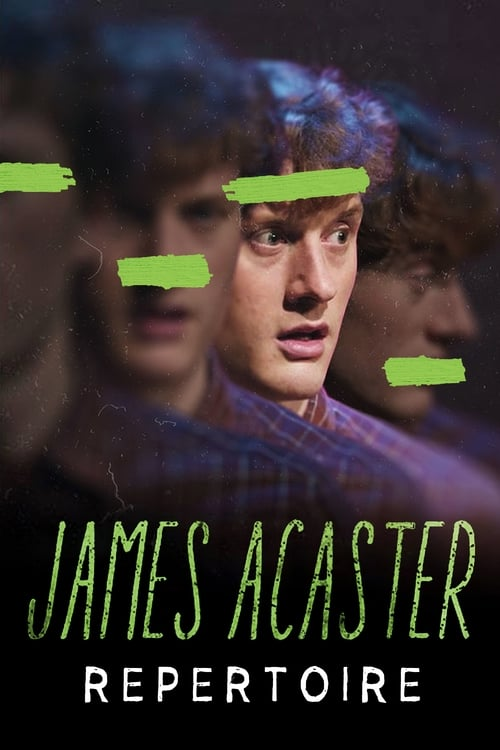 Banner of James Acaster: Repertoire
