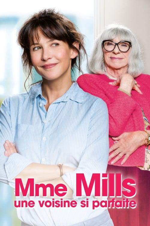 Regarder Le Film Mme Mills, une voisine si parfaite En Bonne Qualité Hd 1080p