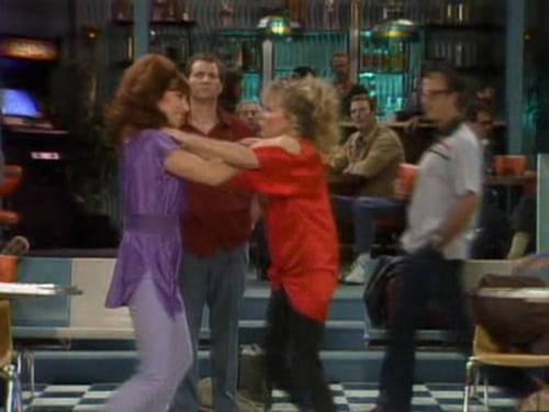 Married... with Children - Season 2 - Episode 9: Alley of the Dolls