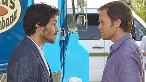 Dexter - Season 7 - Episode 6: Do the Wrong Thing