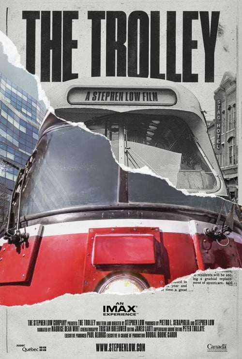 The Trolley tv Hindi HBO 2017