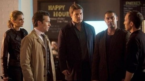 Castle 2012 720p Webrip: Season 4 – Episode Kill Shot