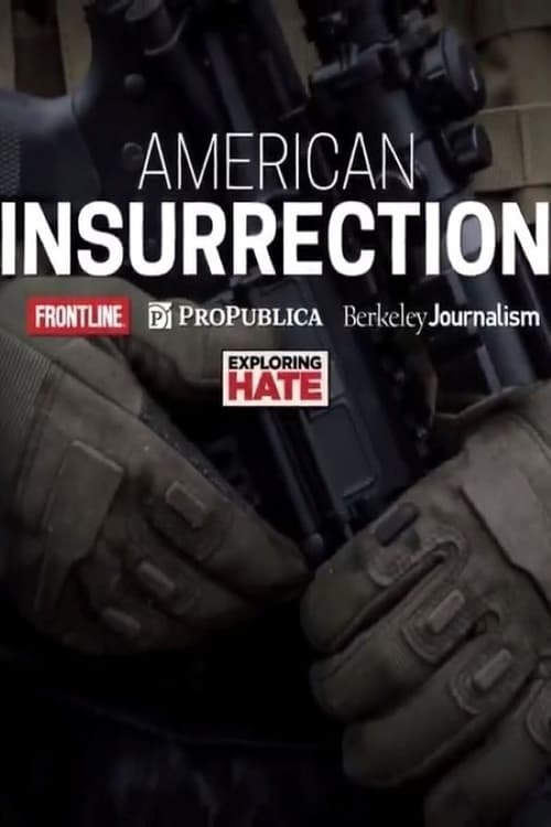 American Insurrection Online HD 700p