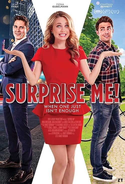 Download Surprise Me (2017) Full Movie