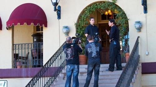 Ghost Adventures: Season 4 – Épisode Jerome Grand Hotel