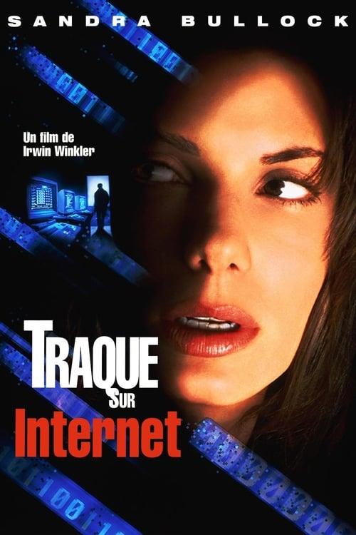 [720p] Traque sur Internet (1995) streaming vf