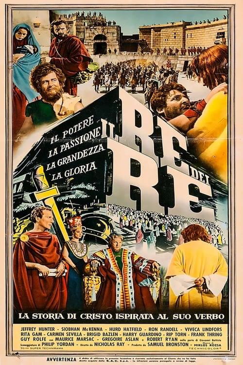 Il re dei re (1961)