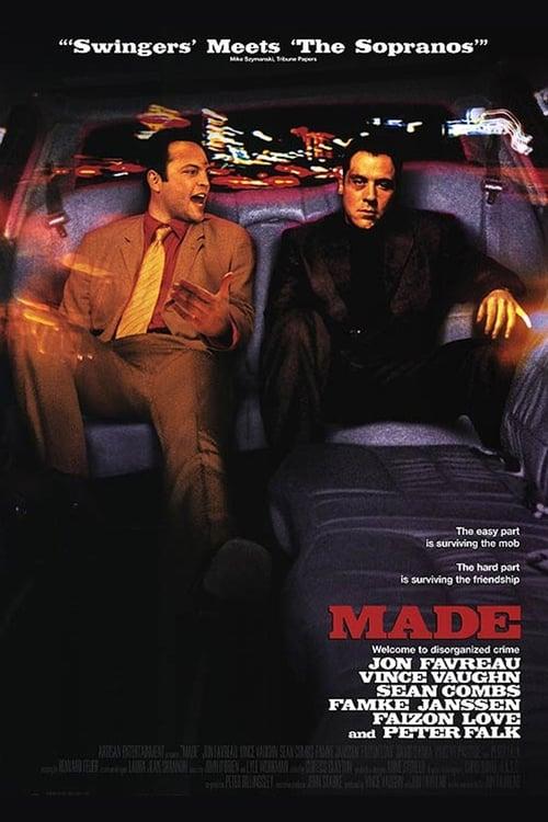 Streaming Made (2001) Full Movie