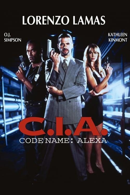 Assistir CIA Code Name: Alexa Dublado Em Português