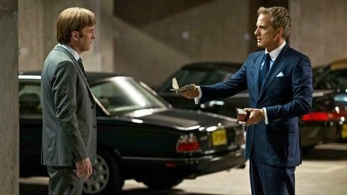 Better Call Saul - Season 3 - Episode 9: fall
