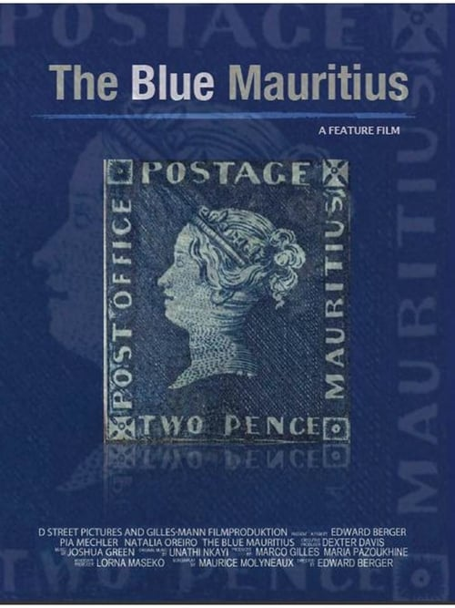 The Blue Mauritius (2016) Poster