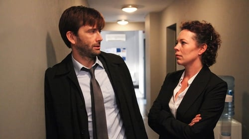 Broadchurch - Series 1 - episode 3