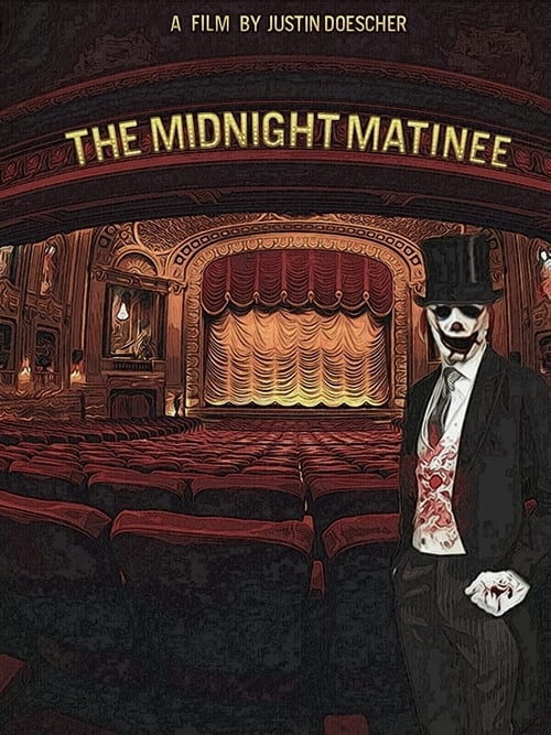 The Midnight Matinee lookmovie