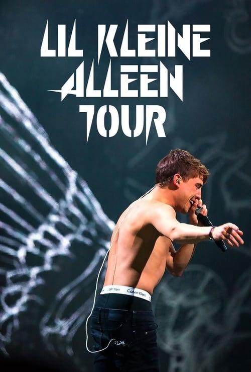 Lil' Kleine - Alleen Tour (2018)