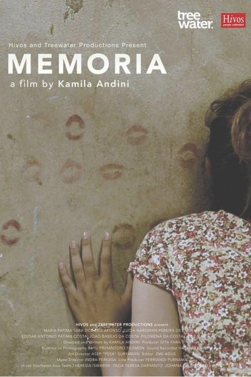 Memoria (2016)