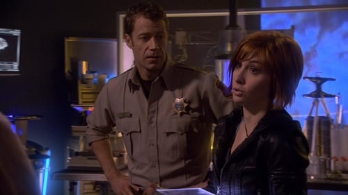 Eureka: Season 4 – Épisode Crossing Over