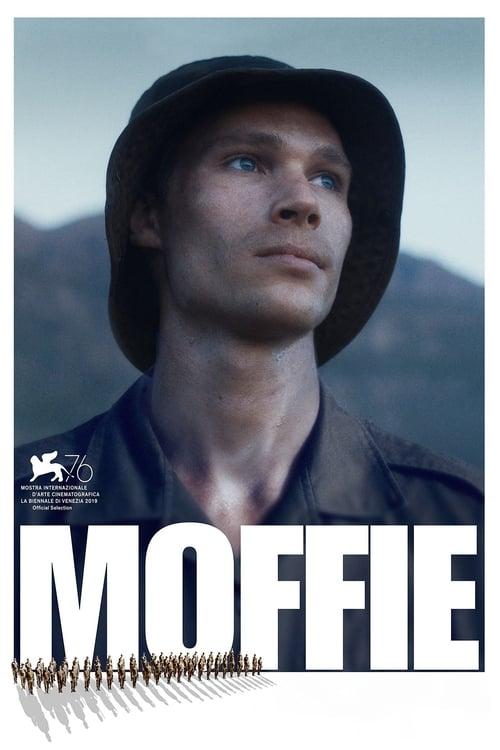 Moffie (2020) Poster