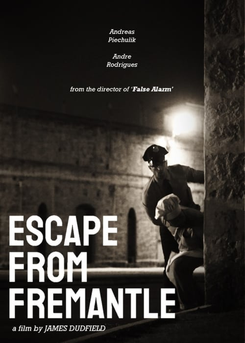 Escape From Fremantle English Full Online Free Download