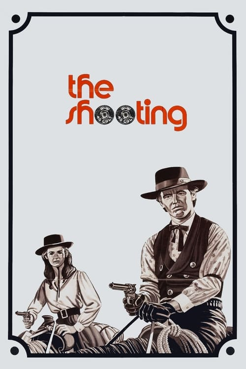 The Shooting (1971)