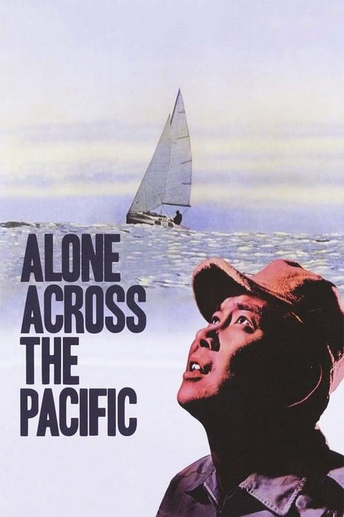 Regarde Le Film Seul sur l'océan pacifique En Bonne Qualité Hd 720p