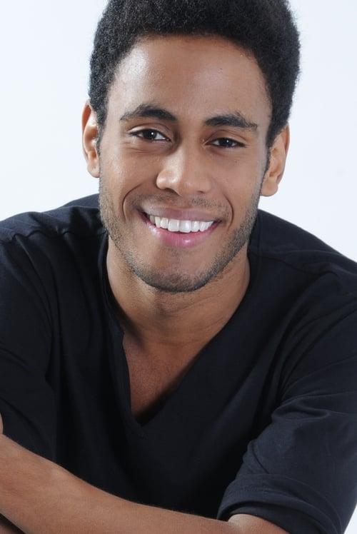 Kép: Ícaro Silva színész profilképe