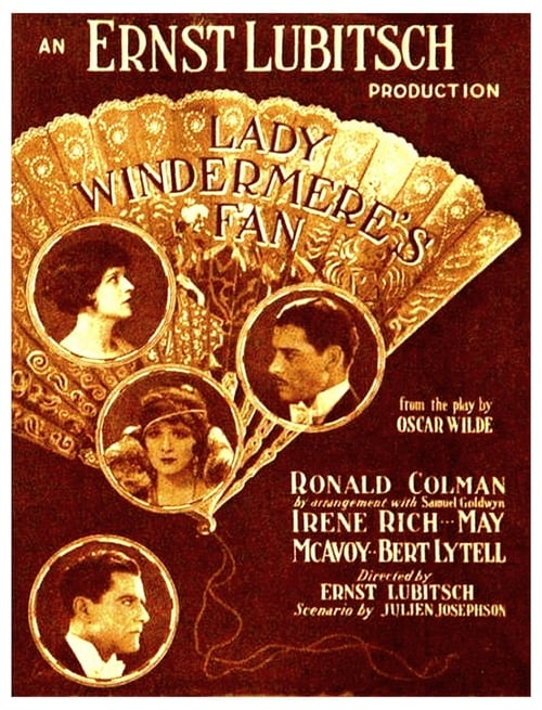 Lady Windermere's Fan MEGA