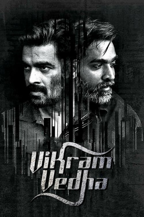 Streaming Vikram Vedha (2017) Movie Free Online
