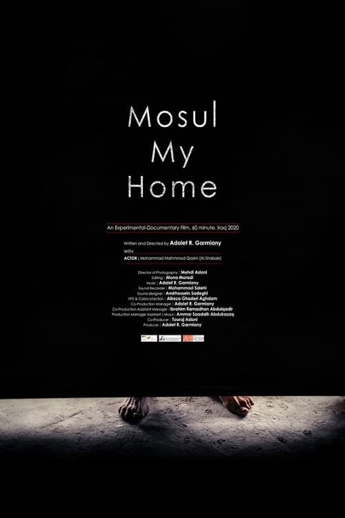 Mosul My Home