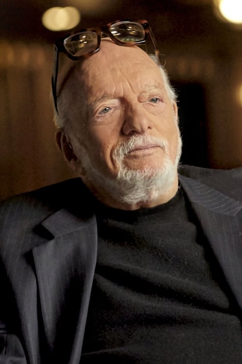 Watch Harold Prince: The Director's Life Online Collider