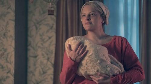 The Handmaid's Tale - Season 2 - Episode 13: The Word