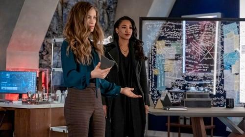 The Flash - Season 6 - Episode 12: A Girl Named Sue