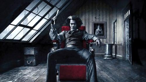 Subtitles Sweeney Todd: The Demon Barber of Fleet Street (2007) in English Free Download   720p BrRip x264