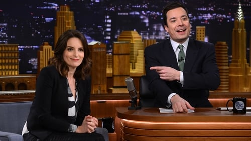 The Tonight Show Starring Jimmy Fallon: Season 1 – Episode Tina Fey, Randy Newman