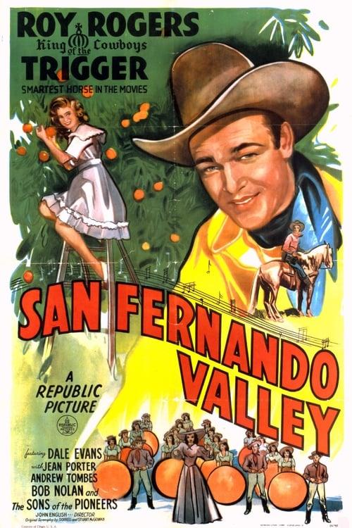 Assistir Filme San Fernando Valley Em Português Online