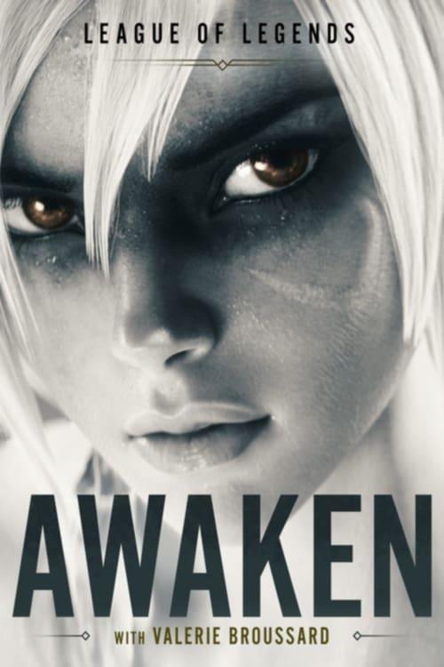 Awaken (ft. Valerie Broussard) (1969)