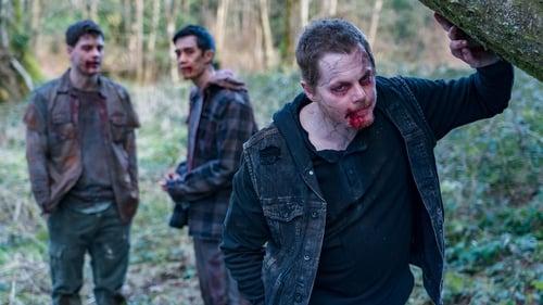 Van Helsing - Season 3 - Episode 1: Fresh Tendrils