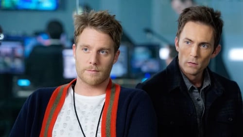 Limitless - Season 1 - Episode 11: This Is Your Brian on Drugs