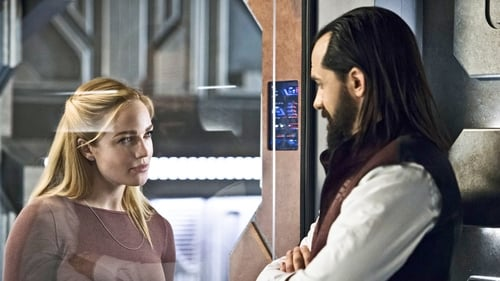 DC's Legends of Tomorrow: Season 1 – Épisode River of Time