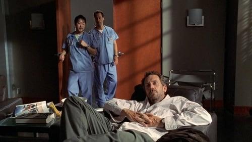 House - Season 1 - Episode 4: maternity