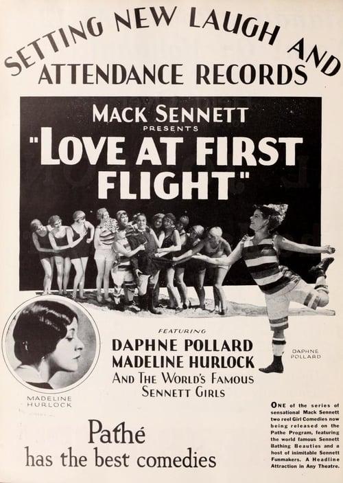 Mira La Película Love at First Flight En Buena Calidad