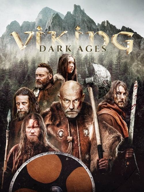 Poster von Viking - Dark Ages