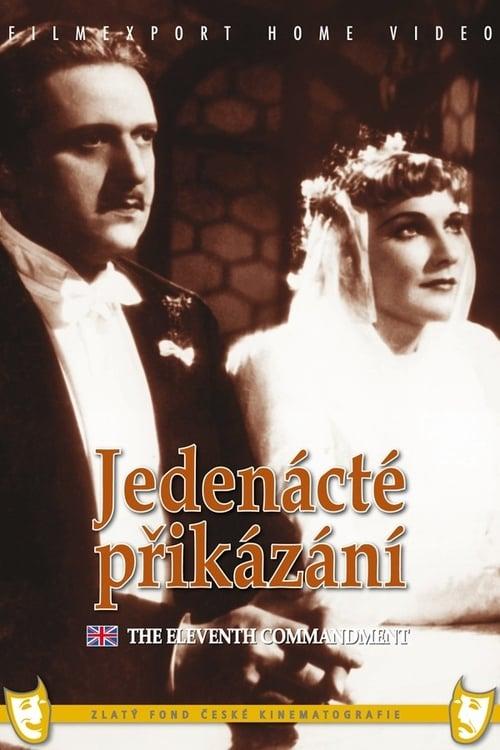 Película Jedenácté přikázání En Español En Línea