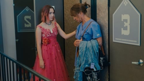 Lady Bird (2017) Full Hindi Dubbed movie download in 720p