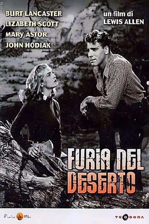 Furia nel deserto (1947)